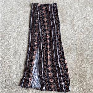 Sirens skirt